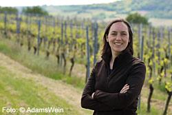 Simone Adams - WeingutAdams Ingelheim (Rheinhessen)