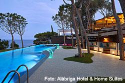 Alàbriga Hotel & Home Suites