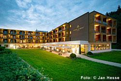König Albert Hotel Bad Elster
