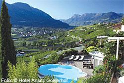 Feinschmecker in Südtirol - Ansitz Golserhof