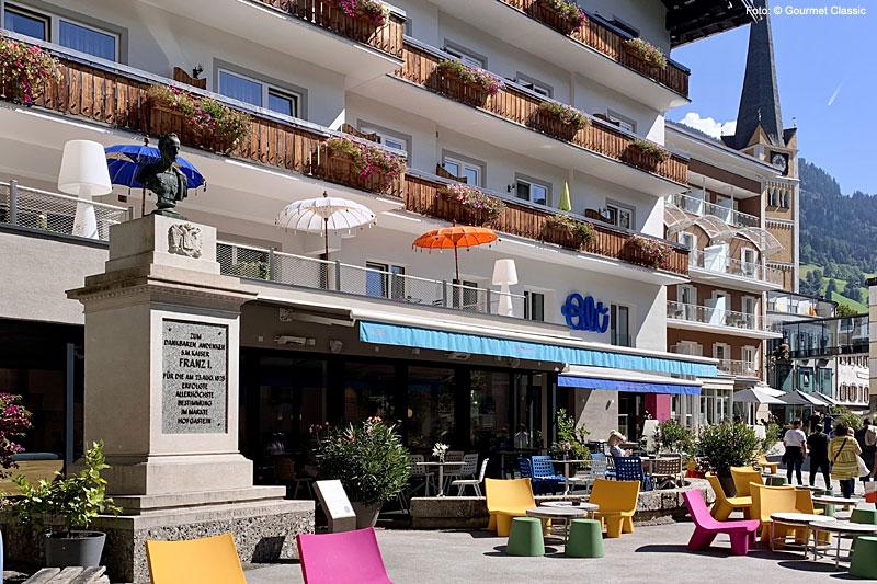 Hotel Blü in Bad Hofgastein