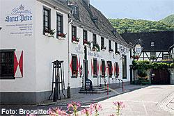 Brogsitter - Historisches Gasthaus Sanct Peter