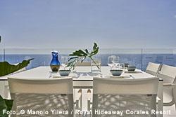GRoyal Hideaway Corales Resort auf Teneriffa