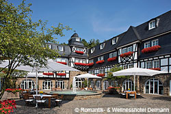 Kulinarische Spitzenklasse - Romantik- & Wellnesshotel Deimann