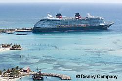 Disney Cruise – nicht nur etwas für junge Fans!