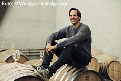 Weingut Dreissigacker in Bechtheim