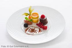 GUT EDERMANN überzeugt mit Gourmetküche