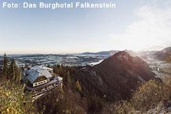 Burghotel Falkenstein