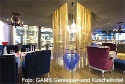GAMS Genießer- und Kuschelhotel