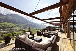 Hotel DAS.GOLDBERG