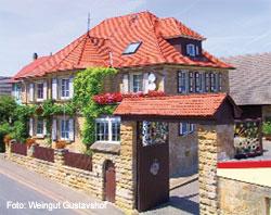 Weingut Gustavshof in Gau-Heppenheim