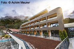 Haldensee - Naturerlebnis und Wellnesshotel