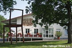 Haltinger Winzer e.G. in Weil am Rhein-Haltingen
