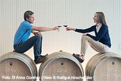 Wein und Sektgut Hirschmüller, Lauffen am Neckar