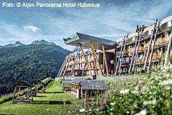 Alpin Panorama Hotel Hubertus****S im Pustertal