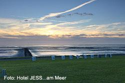 Hotel Jess...am Meer