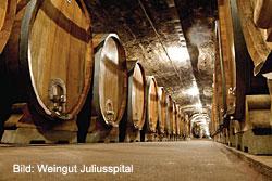 Das Weingut Juliusspital
