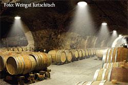 Weingut Jurtschitsch in Langenlois