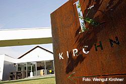 Weingut Kirchner in Freinsheim