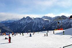 Winterferien in Südtirol