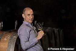 Weingut Peter Lauer in Ayl an der Saar