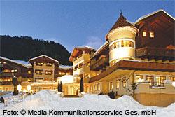 Mountain-Spa-Resort Alpenschlössl & Linderhof