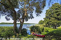 Naturerlebnisse in der Mecklenburgischen Seenplatte