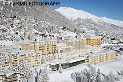 25. St. Moritz Gourmet Festival