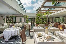 Gelebte Genusskultur im Hotel Ansitz Plantitscherhof