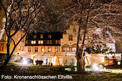 Rheingau Gourmet- und Weinfestival