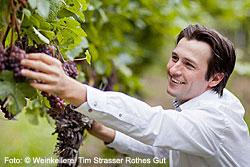 Wein ist Leidenschaft - ROTHES GUT MEISSEN