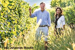 Salomon Undhof - Aushängeschild österreichischer Weingeschichte