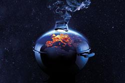 Feuer, Flasche oder Stecker?