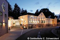 Sektkellerei E. Schweickert - Ein Familienunternehmen in 4. Generation