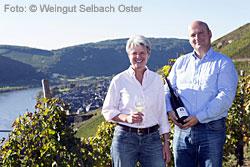 Weingut Selbach Oster - Passion für großen Mosel