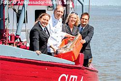 28. Schleswig-Holstein Gourmet Festival