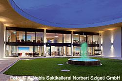 A-Nobis Sektkellerei Zurndorf