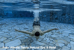 Atlantic Terme Natural Spa & Hotel