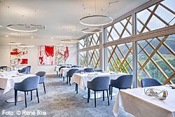 Restaurants der Traube Tonbach holen Sterne zurück