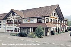 Winzergenossenschaft Waldulm in Kappelrodeck-Waldulm