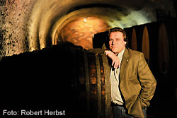 Weingut Johann Topf in Straß im Kamptal
