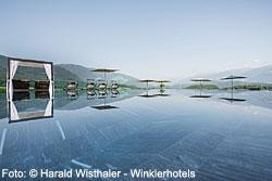 Exklusive Premium Spa Resorts im Pustertal