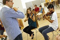 YOUTH CLASSICS: ein Musikalischer Leckerbissen