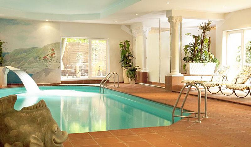 Hotel Restaurant Blesius Garten Gourmet Classic