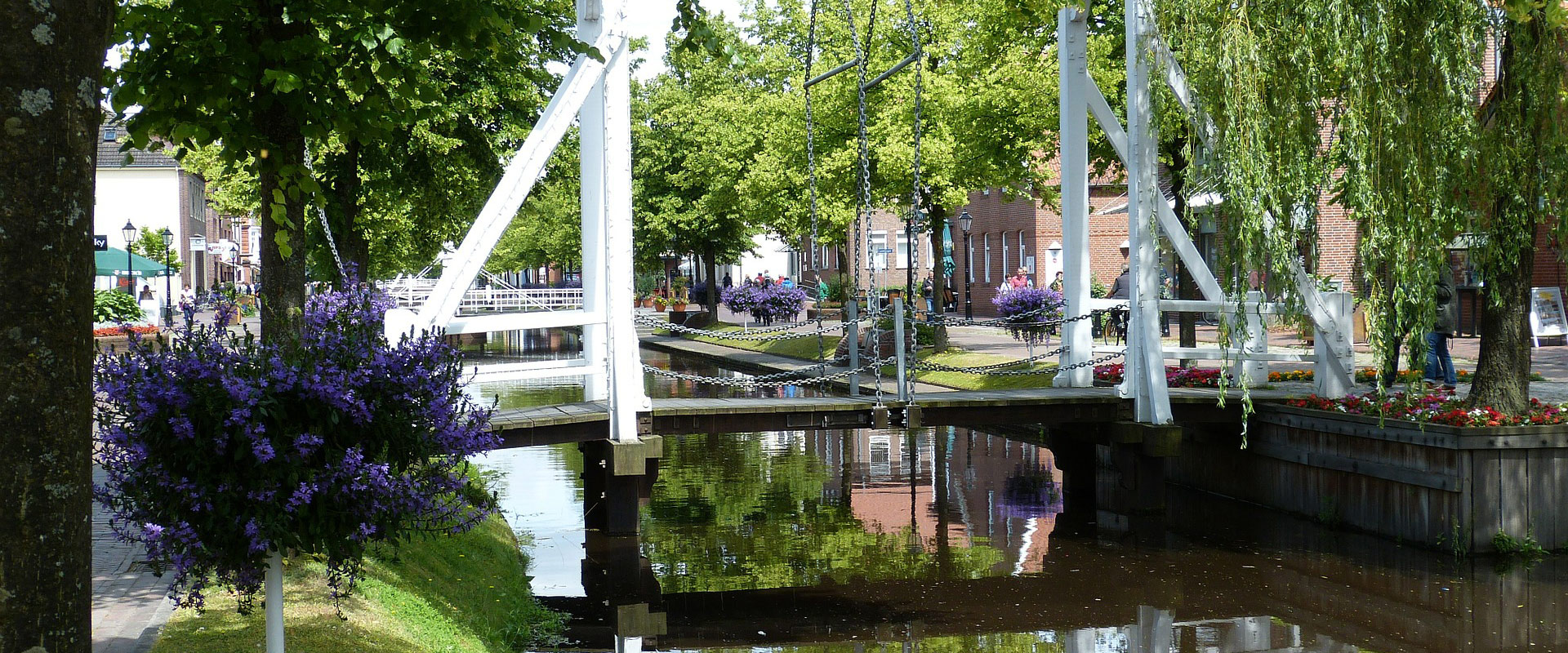 Emsland - Papenburg