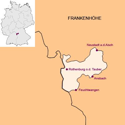 Frankenhöhe