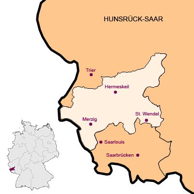 Hunsrück-Saar