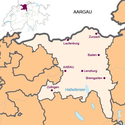 Kanton Aargau (AG)