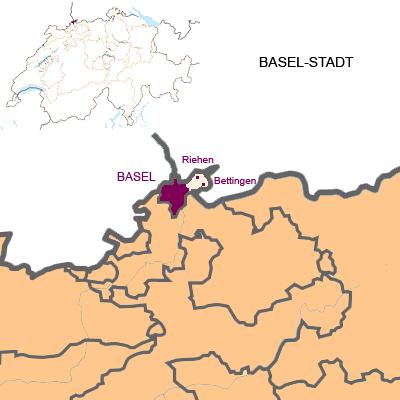 Kanton Basel-Stadt (BS)