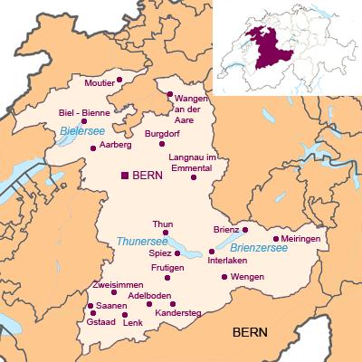 Kanton Bern (BE)